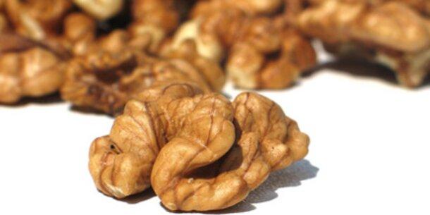 Walnüsse bremsen Prostatakrebs