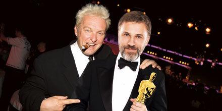 Mein Freund, der Oscar-Star