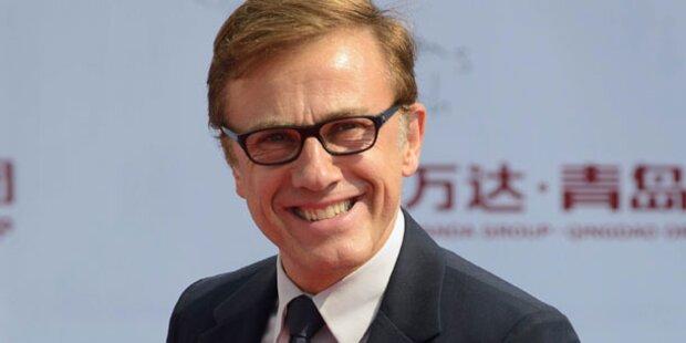 Waltz greift sich nächste Hollywood-Rolle