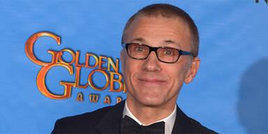 Golden Globes: Waltz und Haneke gewinnen