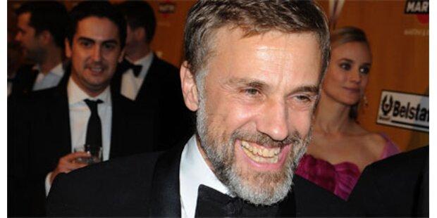 Christoph Waltz ist für Oscar nominiert!