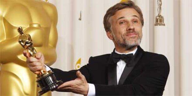 Christoph Waltz gibt Regie-Debüt