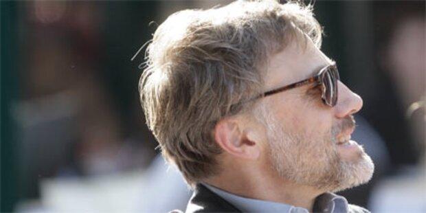 Christoph Waltz wird Österreicher