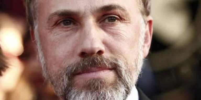 Waltz: Sein Countdown zum Oscar