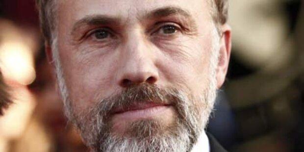 Waltz verprügelt Twilight-Star Pattinson