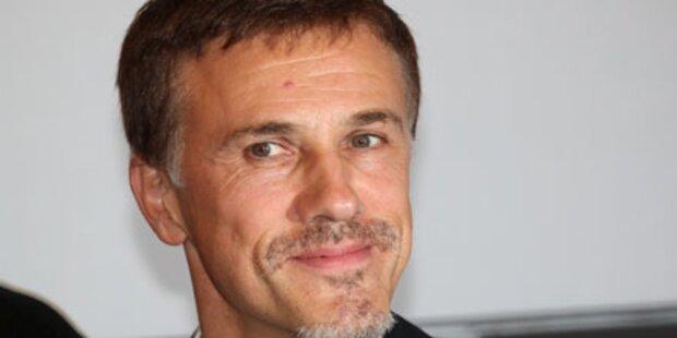 Jetzt fix: Waltz spielt in Polanski-Film