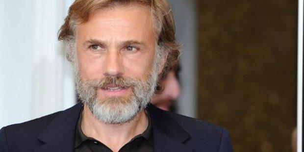 Christoph Waltz verletzte sich bei neuem Tarantino-Dreh