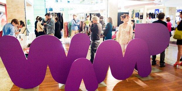 Wamp-Designmarkt im Museumsquartier