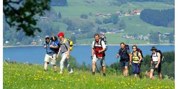 Tourismus mit erheblichen Einbußen