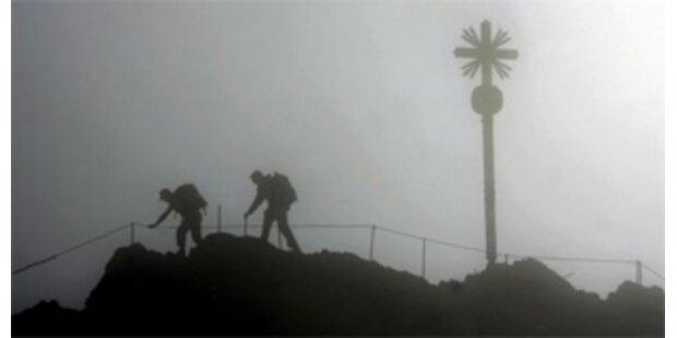 120 Wander-Tote pro Jahr