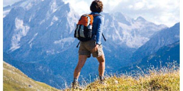Die Magie des Wanderns