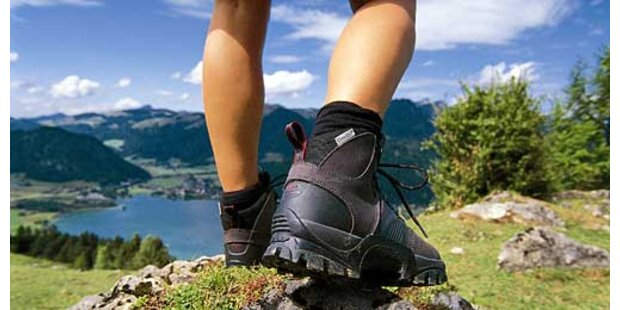 Die beliebteste Wandertour Österreichs