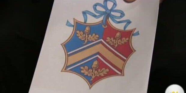 K&W: Kate erhält ihr königliches Wappen