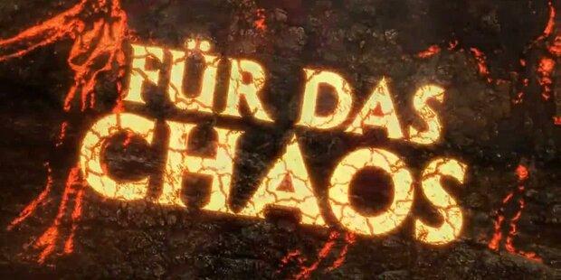 Warhammer 40K: Dawn of War 2: Retribution Storyline
