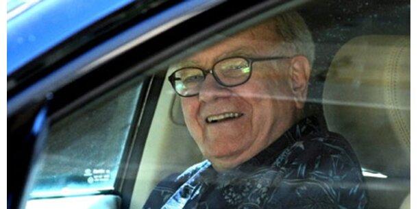 Warren Buffet kauft Eisenbahn um 44 Mrd.