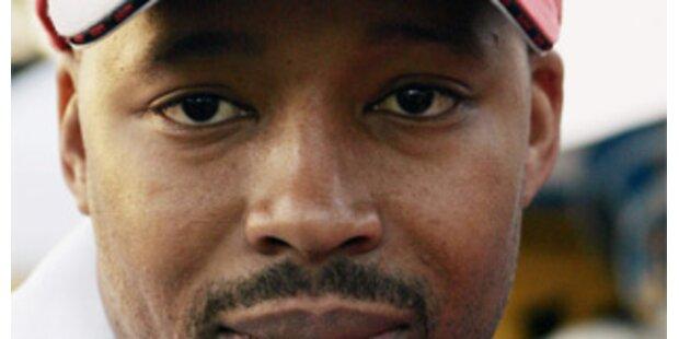 Rapper Warren G wegen Drogenbesitz verhaftet