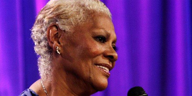 Soul-Diva Dionne Warwick ist pleite