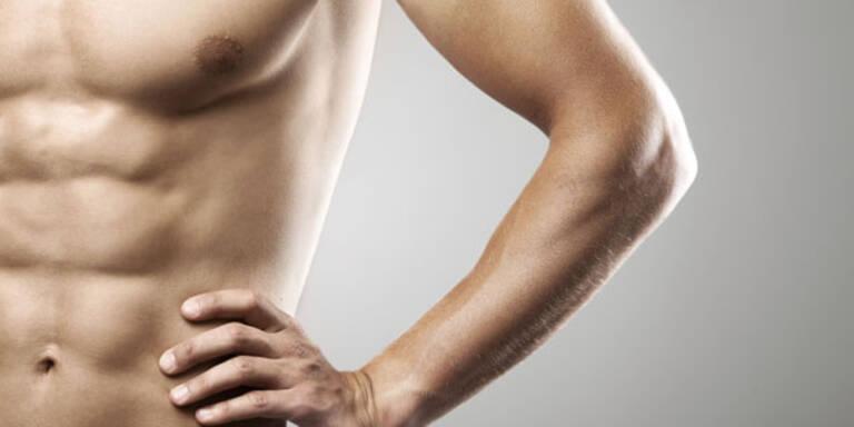 Lebensmittel für mehr Muskeln