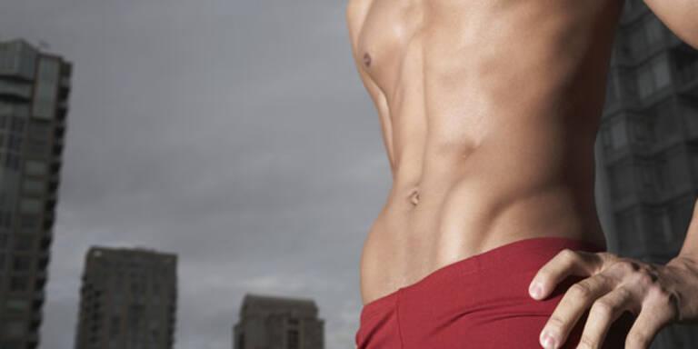 Im Körperfett steckt Sex-Appeal