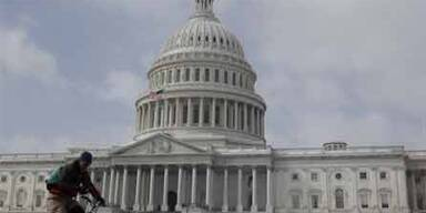 US-Senat ändert Regeln für Höchstrichterbestellung