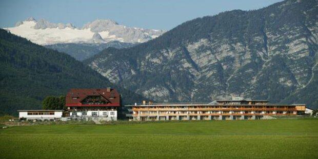 Gesunde Auszeit in der Steiermark