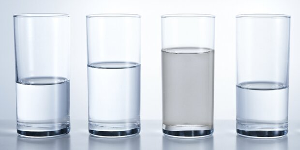 Fast zwei Jahre giftiges Trinkwasser