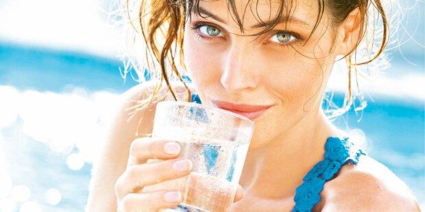 So gesund ist unser Wasser
