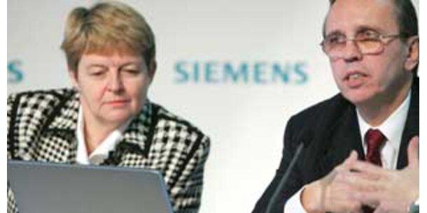 Siemens-Österreich-Finanzchef geht