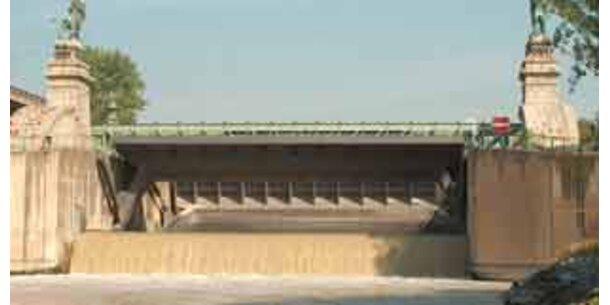 Bald mehr Wasserkraftwerke in Österreich?