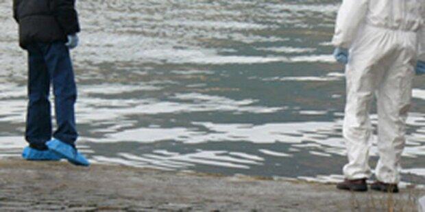 Wasserleiche in See entdeckt