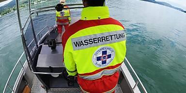 Bade-Drama: Frau (45) ertrinkt im See