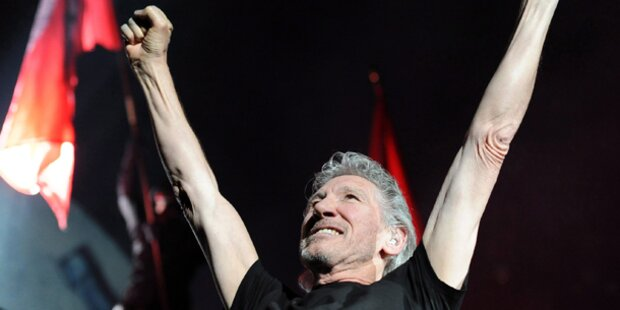 Pink Floyd öffnen ihre Archive