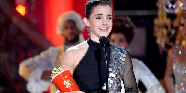 MTV-Awards: