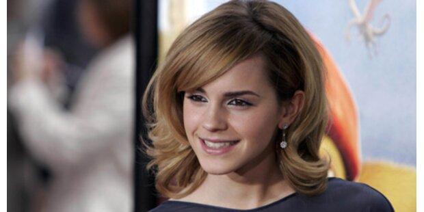 Aussehen wie Emma Watson? Kein Problem!