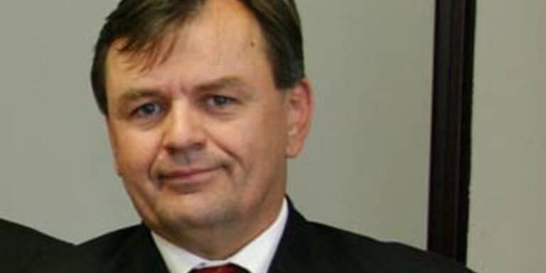 Ärztekammer-Vizw Günter Wawrowsky