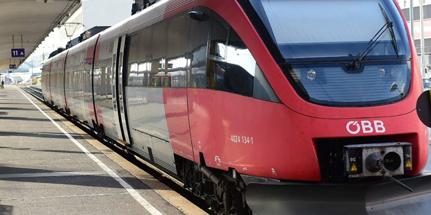 Kabelbrand legt Zugverkehr lahm