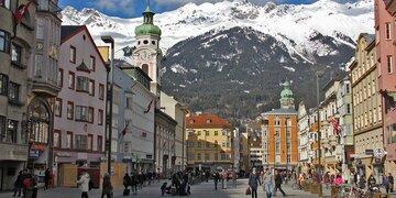 Antenne Tirol: Tirols beste Musik!