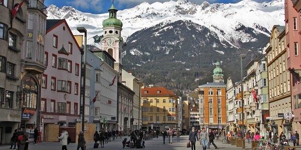 Tirols beste Musik!
