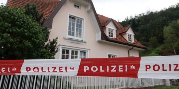 Millionärin in eigener Villa erschlagen: U-Haft für 61-Jährigen