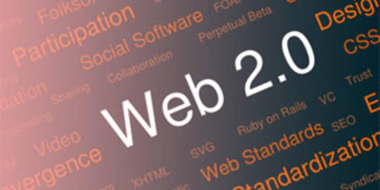 "Positive Noten für ""Web 2.0 Klasse"""