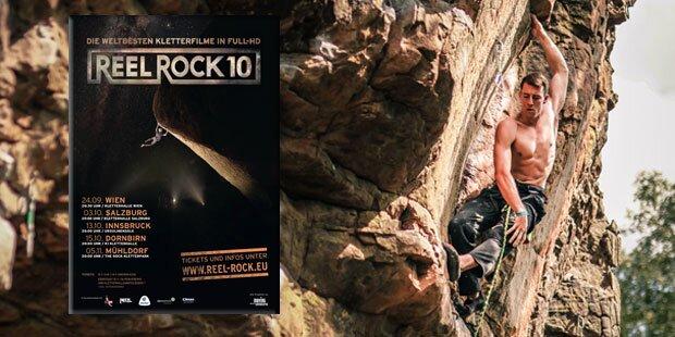 Ein Filmfest für Kletterfans