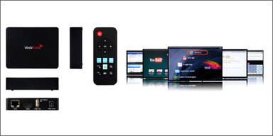 """""""WebTube HD"""" in Österreich gestartet"""