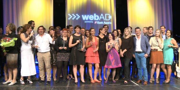 Das war der WebAd 2012 im Gasometer