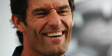 Webber feiert 4. Saisonsieg in Ungarn