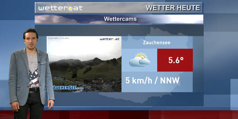 Unsere Wettercams