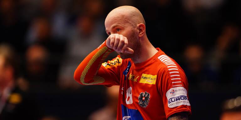 Handball-WM: ÖHB-Team bekommt Covid-Officer
