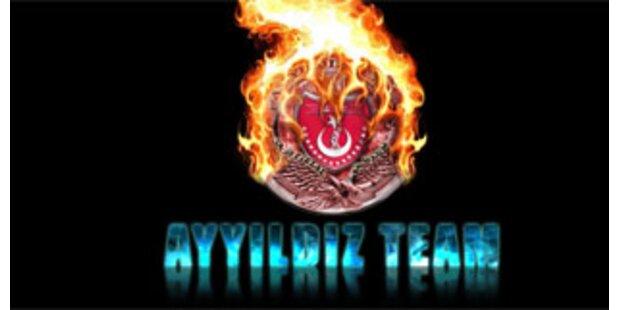 Türkische Hacker drohen Österreich mit Internet-Angriff
