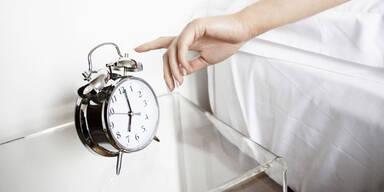 Soll die Zeitumstellung abgeschafft werden?