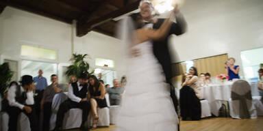 Abgesagte Hochzeiten zum Sonderpreis