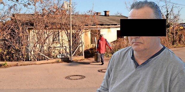 Tote in Mordhaus: Ist er Serienkiller?